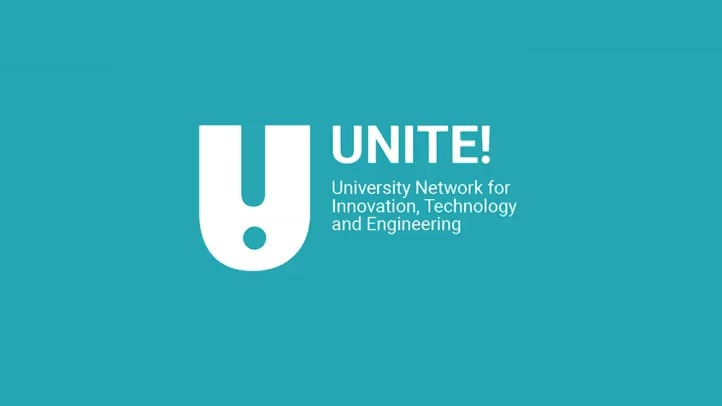 En marxa UNITE! University Network for Innovation,Technology and Engineering
