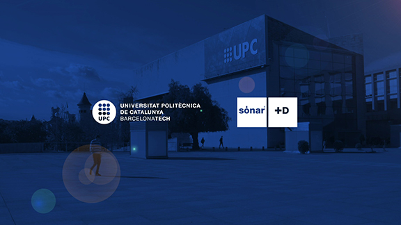 La UPC Science+Technology+Arts
